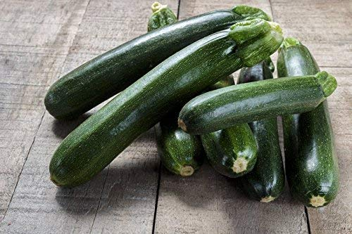 Courgettes\