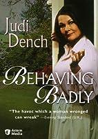 Behaving Badly/ [DVD] [Import]
