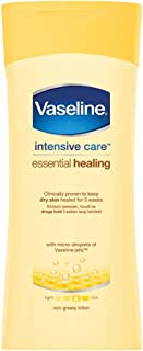 Vaseline, Body Tonic - 400 ml