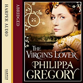 The Virgin's Lover cover art