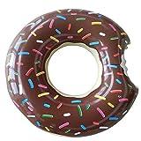 Amaoma Donut Hinchable Flotador Donut Flotador Hinchable con...