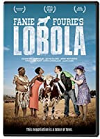 FANIE FOURIES LOBOLA