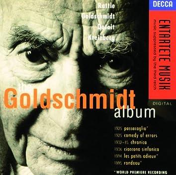 Goldschmidt: The Goldschmidt Album