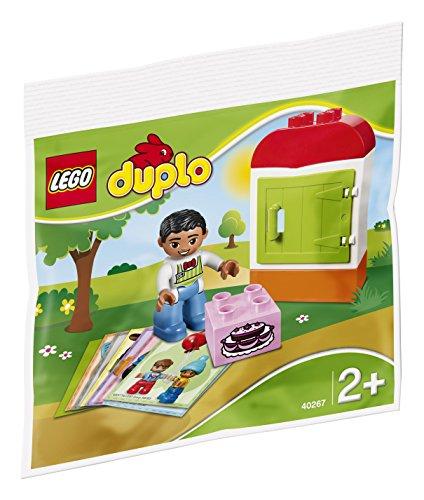 LEGO Duplo 6175446 - Juego de Memoria