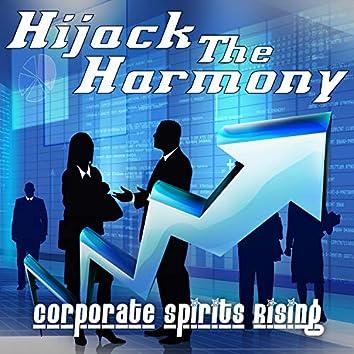 Corporate Spirits Rising