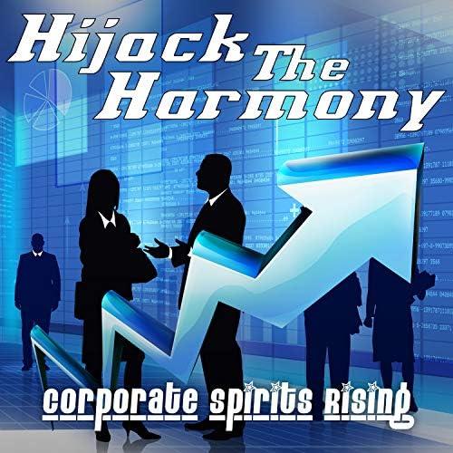 Hijack The Harmony