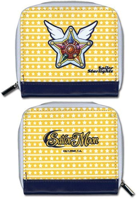 forma única Great Eastern Entertainment Sailor Moon - Sailor Estrella Yell Wallet Wallet Wallet by Great Eastern Entertainment  hermoso