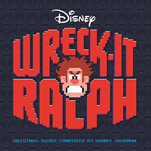 Wreck-It Ralph (From