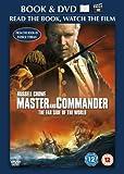 Master And Commander: The Far Side Of The World - Book & Dvd [Edizione: Regno Unito] [Edizione: Regno Unito]
