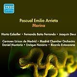 Arrieta, E.: Marina [Opera] (Vela, Caballer, Ferrando) (1954)