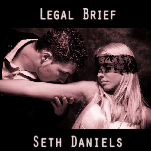 Legal Brief audiobook cover art