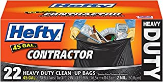 Best uline contractor bags Reviews