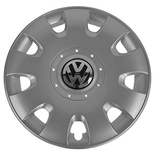 Accesorio Original Volkswagen - Tapacubo Llanta Acero 15 pulgadas