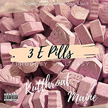 3 E Pills