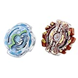 Beyblade D1 & G2 Action Figure