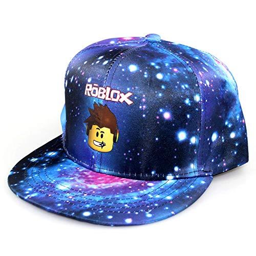 R-timer Roblox - Gorra de béisbol con diseño de cielo...