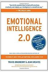 Emotional Intelligence 2.0 Hardcover – June 16, 2009 by Travis Bradberry Hardcover