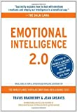 Emotional Intelligence 2.0 Hardcover – June 16, 2009 by Travis Bradberry