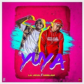 Yuya (feat. NORLAM)