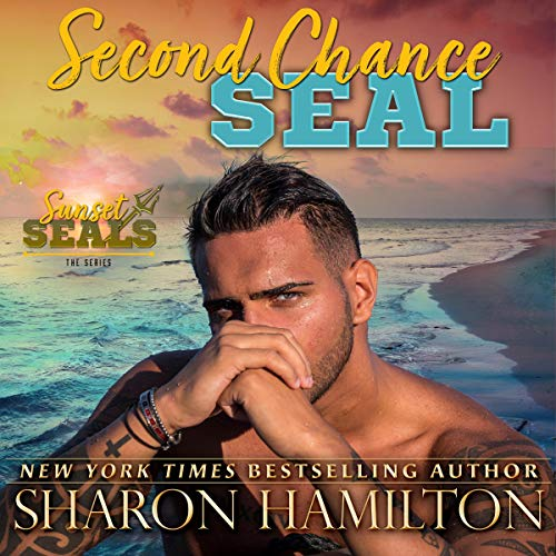 Couverture de Second Chance SEAL: The Girl He Left Behind