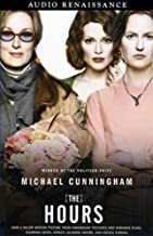 the hours michael cunningham audiobook