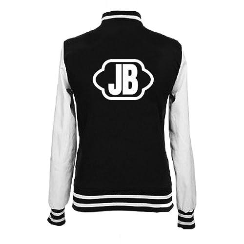 KPOP GOT7 Baseball Coat Jackson JB Jr Mark Hoodie Sweater Pullover Jacket
