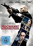 Mechanic: Resurrection [Alemania] [DVD]