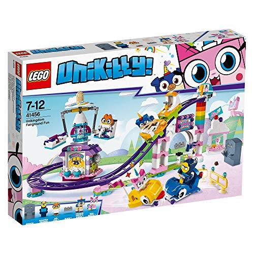 LEGO Unikitty - Unikingdom Fairground Fun 41456 Black