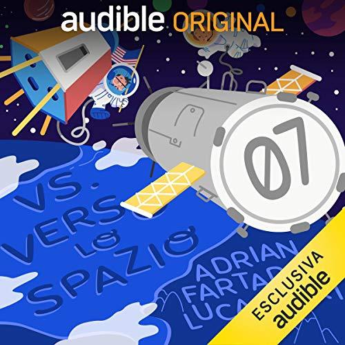 Apollo vs Sojuz copertina