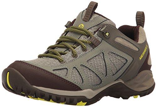 Merrell Women's Siren Sport Q2 Hiking Shoe, Dusty Olive, 7 M US