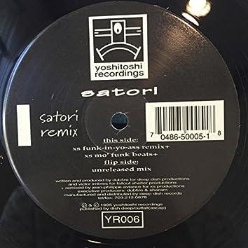 Satori (Remixes)