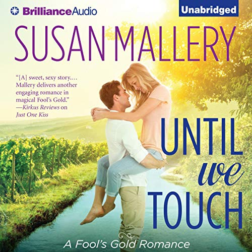Until We Touch: Fool's Gold, Book 15