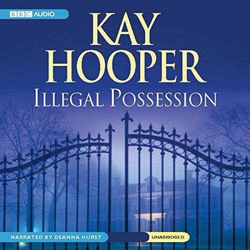 Illegal Possession cover art