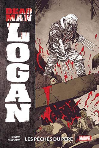 Dead Man Logan T01