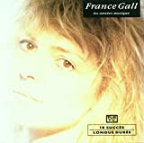 Songtexte von France Gall - Les Années musique