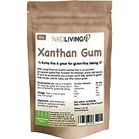 Xanthan Gum (125g Compostable Pouch) de NKD Living