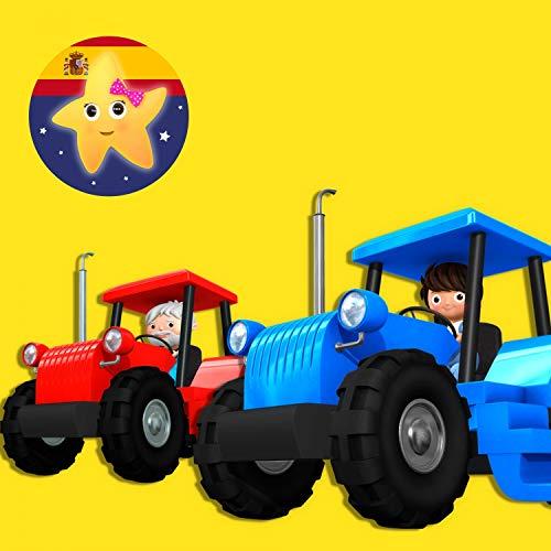 La Canción del Tractor (Instrumental)