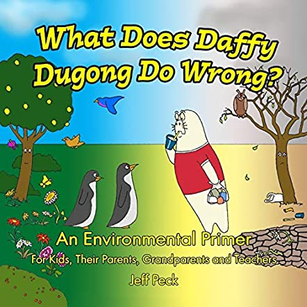 What Does Daffy Dugong Do Wrong?