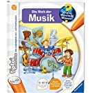 tiptoi® Die Welt der Musik: mit ueber 600 Geraeuschen und Texten