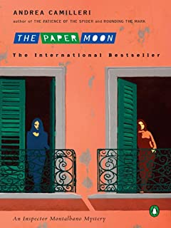 The Paper Moon (The Inspector Montalbano Mysteries Book 9) (English Edition)
