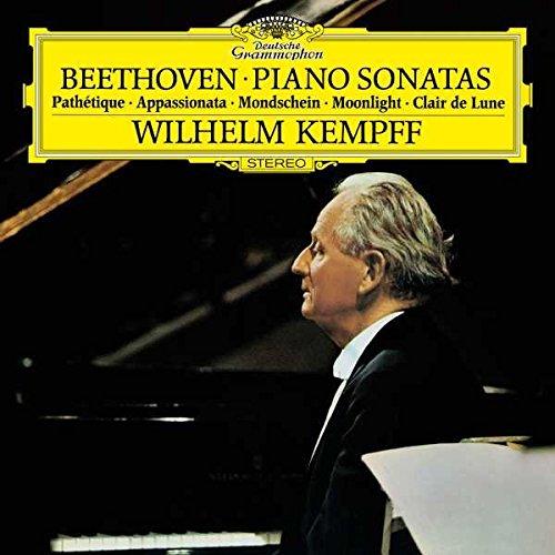 Beethoven: Piano Sonata No.8 in C M