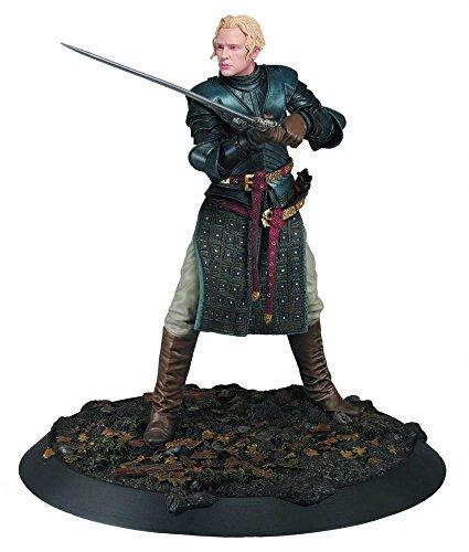 Game of Thrones Brienne von tarth Statue