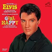 Girl Happy Audiophile Anniversary