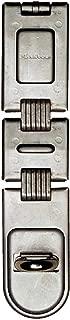Master Lock #722dpf 7-3/4 Double Hinge Hasp