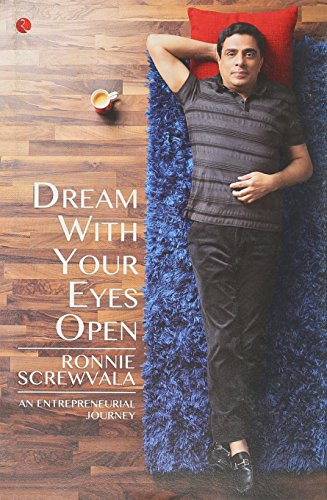 Dream With Your Eyes Open  By  cover art