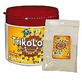 T.A. Trikologic 250 Gramos - Fertilizante Natural NPK Fertilizante líquido para el Cultivo de Tomates y pepinos