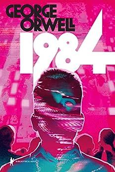 1984 por [George Orwell, Bruno Gambarotto]