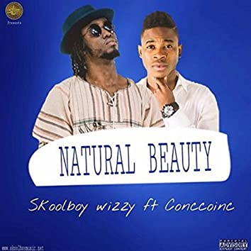 Natural Beauty (feat. Conccoinc)
