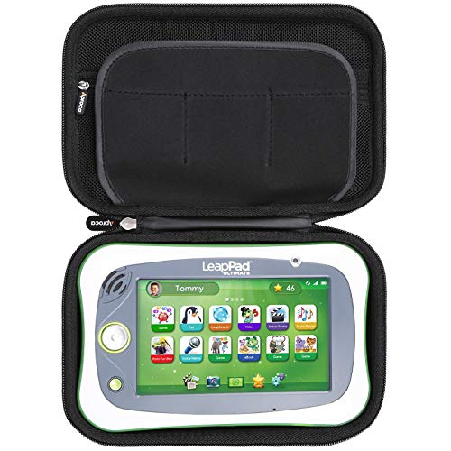 Aproca Hard Travel Storage Case for Leapfrog LeapPad Ultimate (Ready for School Tablet)