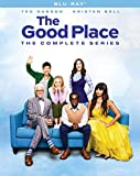 Good Place: Complete Series (9 Blu-Ray) [Edizione: Stati Uniti]